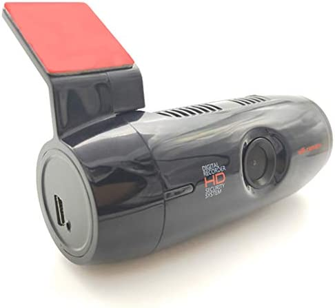 Noblik 車のカメラダッシュボード カメラレコーダー広角フルHD 1080PダッシュカムWifi Android Dvr r Usb 車両トラック用