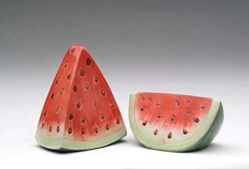 SS CG 260 09 Fresh Watermelon Pepper Shakers product image