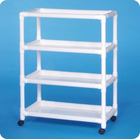 Equipment Storage Rack by Innovative Products Unlimited