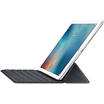 5c27dba936d Apple Smart Keyboard for Apple iPad Pro 9.7-inch - MM2L2AM/A - Black  (Renewed)