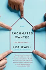 Roommates Wanted: A Novel Paperback