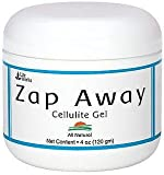 Zap Away Cellulite Gel - Bye Bye Fat & Spider Vein 4 oz review