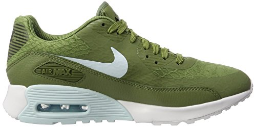 Glacier Chaussure Vert Black Femme Blue Palm de Air WMNS White 2 Max NIKE Sport Ultra 90 0 Green p6wxPB0