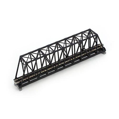 Scala N Kato Unitrack Scatola Ponte