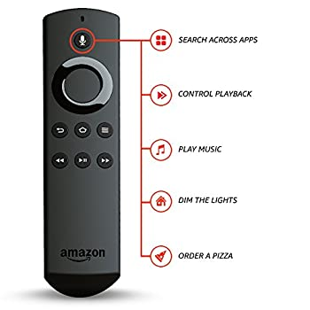 Fire Tv - Previous Generation 4