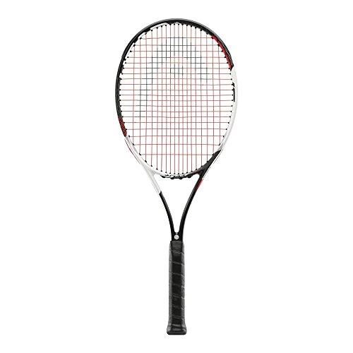 HEAD Graphene Touch Speed Pro (Red/White/Black) Tennis Racquet (4 1/4