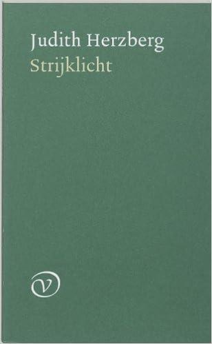 Ongekend Strijklicht: Amazon.es: Herzberg, Judith: Libros en idiomas CK-39