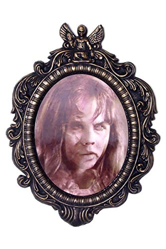 Morbid Enterprises The Exorcist Lenticular, Multi-Color, One Size