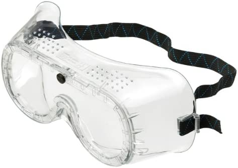 Clear Eye Protection Safety Glasses//Goggles EN166 Comes With TCH Anti-Bacterial Pen!