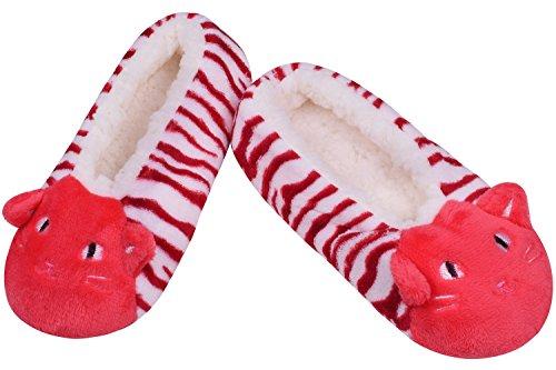 Pantofole Sfilate Invernali Stivali Da  Donna Antiscivolo Scarpe Da  Da  c99088