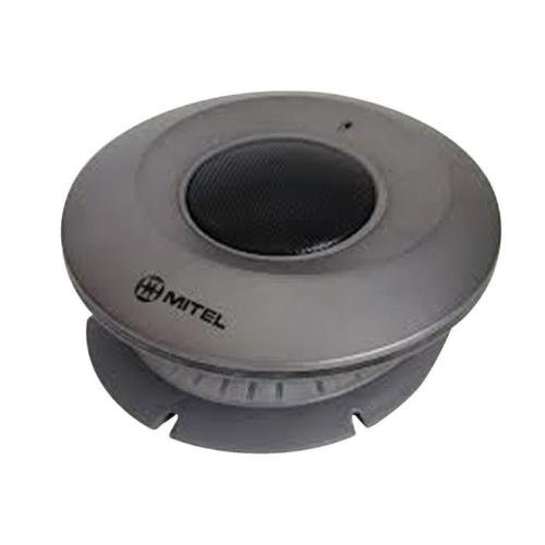 Mitel 5310 IP Conference Saucer - Dark Grey Part# 50004459 NEW by Mitel