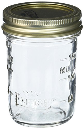 Regular Mouth Glass Canning Bands product image