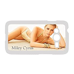 Generic For Galaxy Ace4 Thin Phone Case For Child Printing Miley Cyrus Choose Design 5