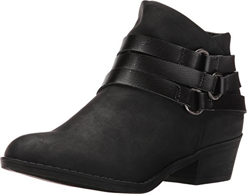 Blowfish Womens Sanger Ankle Bootie