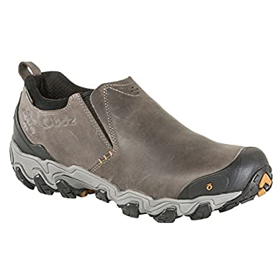 Oboz Big Sky Low Insulated B-Dry Hiking Boots - Men's: Sports & Outdoors
