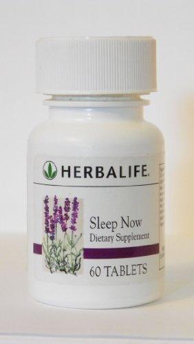 Herbalife Sleep Now - avec de la mélatonine - Un complément alimentaire favorise un sommeil réparateur