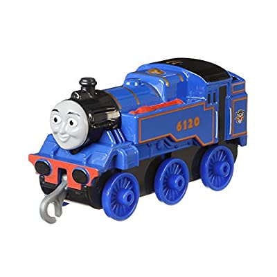Fisher-Price Thomas & Friends Adventures, Large Push Along Belle: Toys & Games