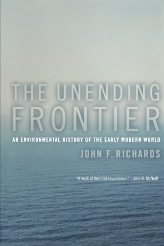 The Unending Frontier (California World History Library)