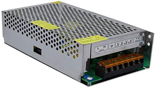 Transformador Eletrônico 12Vdc 21A Bivolt, Avant, 994600071