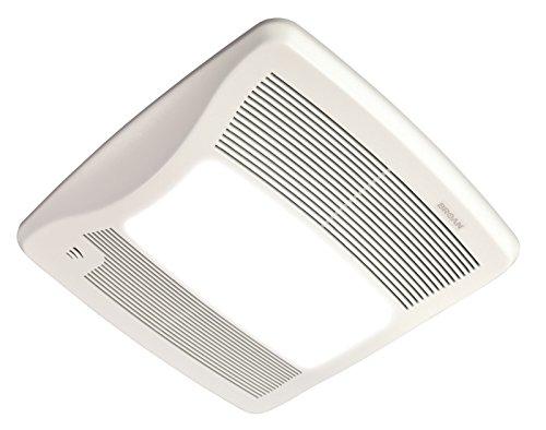 Broan ZB110HL Ultra Green 2 Speed Humidity Sensing Fan/Light
