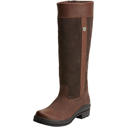 Ariat Windermere Full Fit Boot Brown