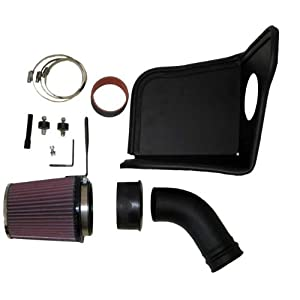 K&N 57I-1000 Performance Intake Kit