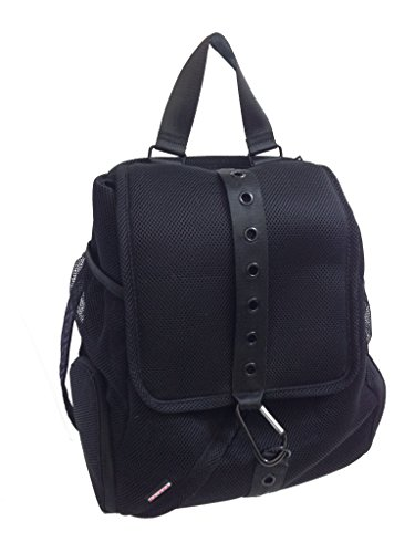 dash dash dot dash dash dash Women's Backpack Black by Dash Dash Dot Dash Dash Dash LLC