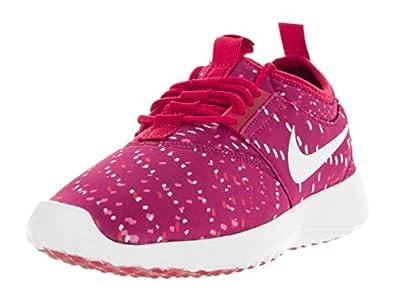 Nike Juvenate Print Women Round Toe Canvas Gray Running Shoe