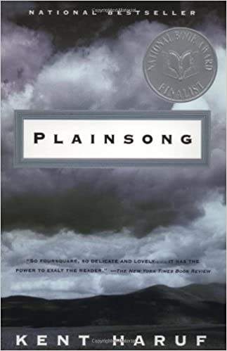 Book Plainsong (Vintage Contemporaries)