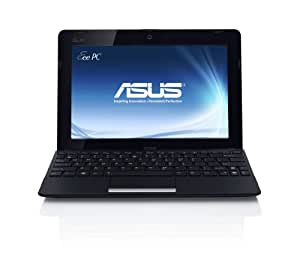 ASUS Eee PC 1015PX-MU17-BK 10.1-Inch Netbook (Black)