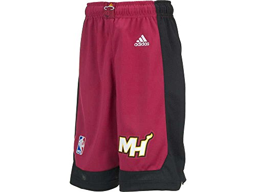 miami heat shorts youth - 6