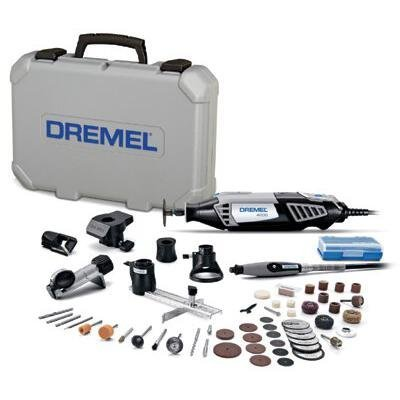 Dremel 4000 SERIES RT STORAGE CASE FLEX SHAFT