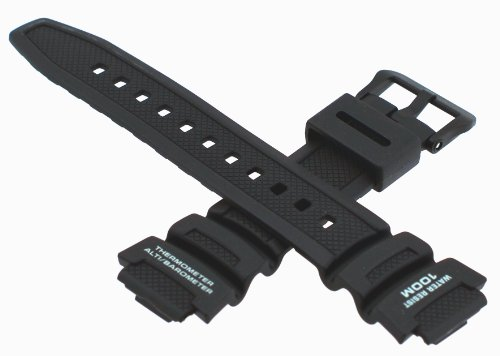 Casio Replacement Bands Casio #10360816 Genuine Factory Replacement Band - SGW400H-1BV, SGW300H-1AV price tips cheap