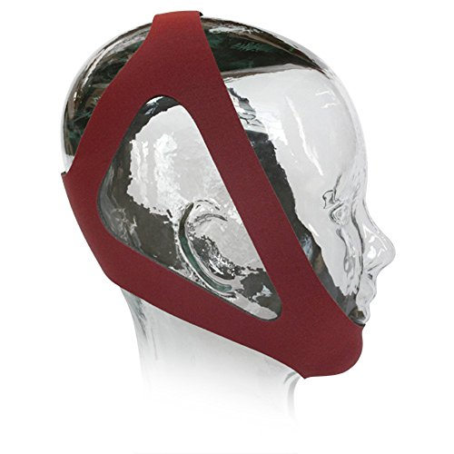 (Pivit Stop Snoring Ruby Style Chinstrap, Large 32