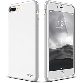 white iphone 8 plus case
