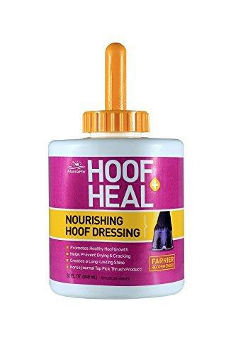MannaPro Hoof Heal 32 Fl. Oz.
