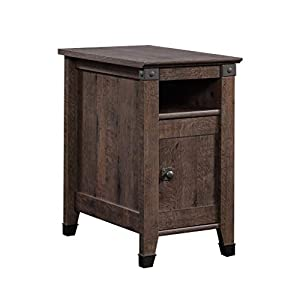 Sauder Barrister Lane Side Table