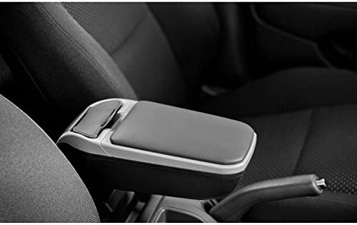ARMSTER アームスター2 携帯ポケット付 ルノー CAPTUR/キャプチャー '14~ *右ハンドル用 ブラック/シルバー[10114-01-ARM2]