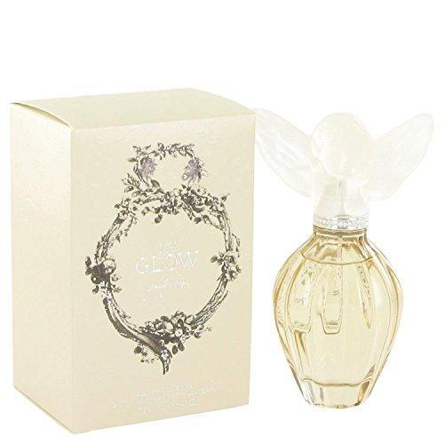 Jennifer Freesia Eau De Toilette Lopez - My Glow by Jennifer Lopez Eau De Toilette Spray 1.7 oz for Women - 100% Authentic