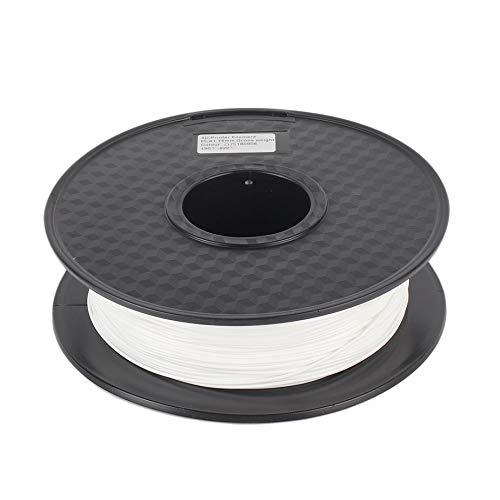 Nowakk Schwarz/Weiß / Natürliche Farbe PLA Druck Filament Liefert Material 1.75mm Für 3D Drucker Stift Filament Zubehör