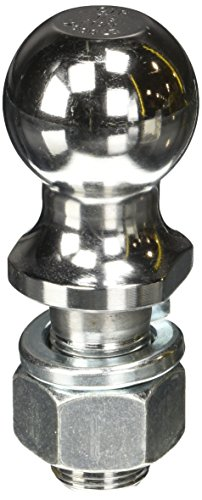 TOYOTA Genuine Accessories PT791-00844 Trailer Ball