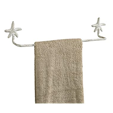 Park Designs Starfish Towel Bar, 24