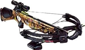 Amazon.com : Barnett Predator 375 CRT Crossbow Package ...