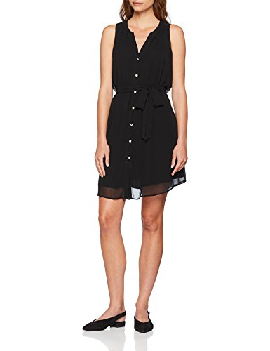Para Vestido 625 Mujer noir Naf Noir d5qn5