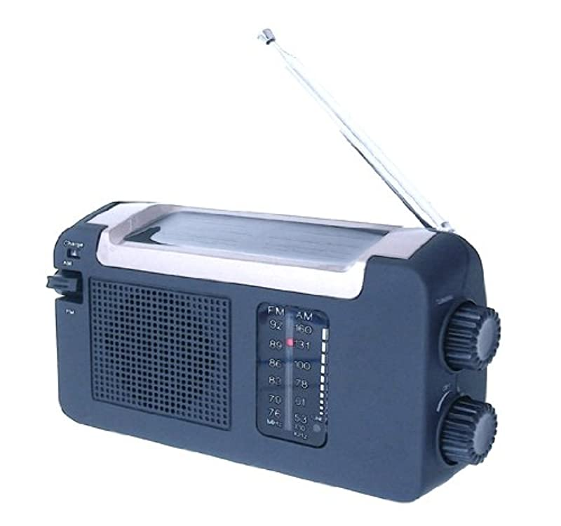 TMY 솔라 다이나《모》충전 라디오 DS-PRD06