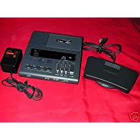 Sony Bi-85 Bi85 Standard Cassette Transcription Transcribing Transcriber Machine