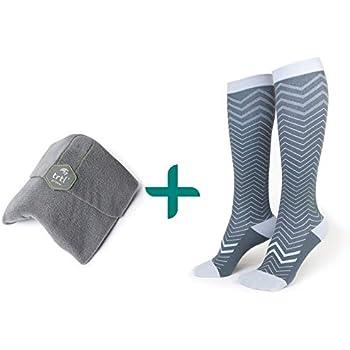 Amazon Com Trtl Pillow Socks Bundle Scientifically