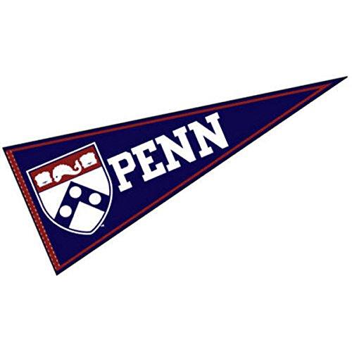 University of Pennsylvania Pennant Full Size Felt