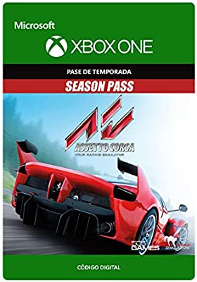 Assetto Corsa Season Pass | Xbox One - Código de descarga: Amazon ...