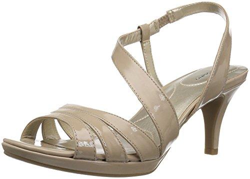 Image of Bandolino Women's Kadshe Heeled Sandal